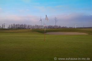 Golfplätze in Mecklenburg Vorpommern