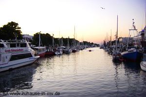 Ostseebad Warnemünde